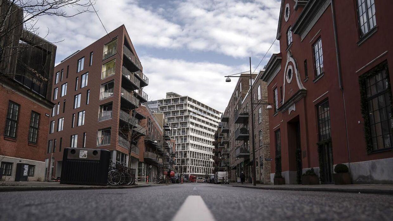 Stigende el-priser vil også ramme københavnerne. Arkivfoto