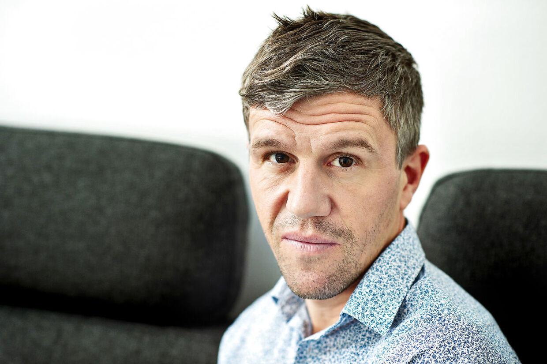 Chris Anker Sørensen døde i lørdags i Belgien, da han var nede for at dække VM i cykling.