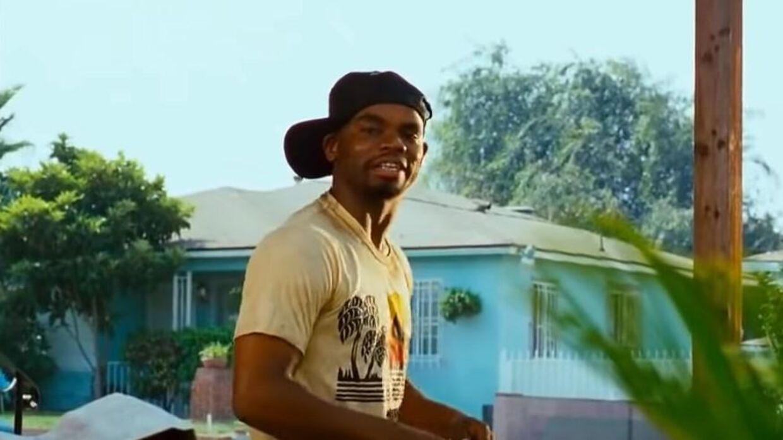 Anthony Johnson i rollen som 'Ezal' i filmen 'Friday.' Foto: YouTube