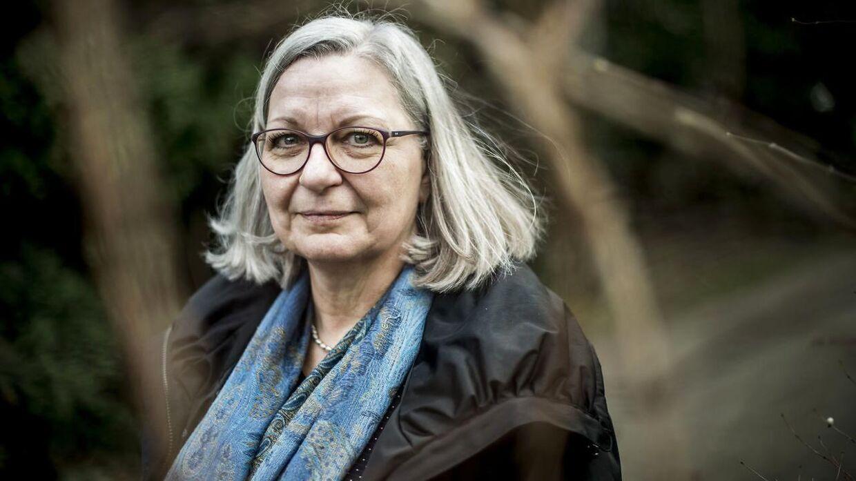 Anne-Marie Axø Gerdes er formand for Det Etiske Råd.