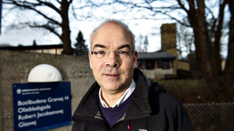 Jesper Christensen (S) mener, at kommunen har et meget højt niveau, som han kan stå inde for.