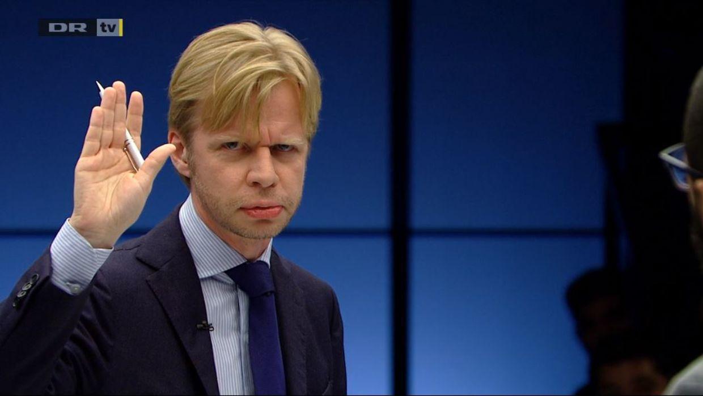 Det var i Debatten hos Clement Kjersgaard, at Frederik Vad Nielsen første gang påstod, at der »ikke kom nogen regning« efter coronakrisen. Han har ikke skiftet holdning.