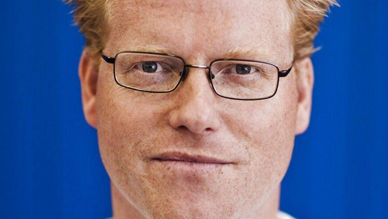 Sebastian Klein.