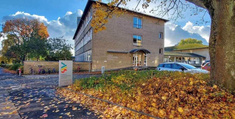 Siden 2012 har Aarhus International School kun vokset sig større, og i fremtiden forventes der et elevtal på 600.
