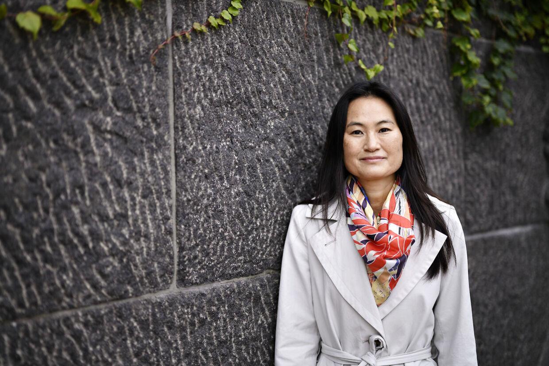 Socialborgmester i København Mia Nyegaard (R) har nu sørget for, at sagen bliver behandlet i Borgerrepræsentationen. Foto: Philip Davali.
