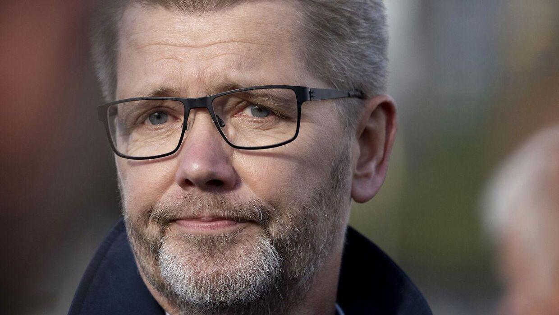 Frank Jensen, der stammer fra Ulsted, trak sig som overborgmester i København den 19. oktober 2020 efter flere krænkelsessager.