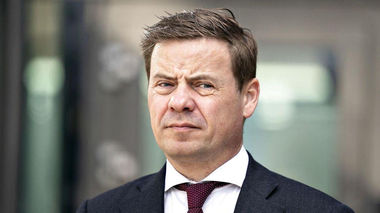 Aalborg-borgmester Thomas Kastrup-Larsen (S) ønsker dog ikke at forholde sig til Frank Jensen-sagen. Han sender alle spørgsmål videre til den afgående rådmand i By- og Landskabsforvaltningen, Hans Henrik Henriksen (S).