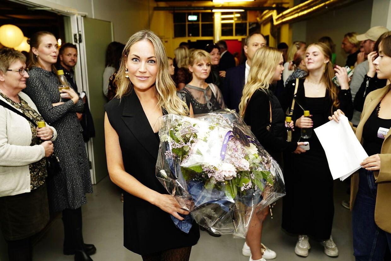 Vild Med Dans program 3, 18. sæson, fredag den 24. september 2021.