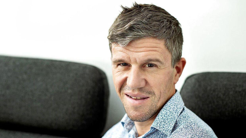Chris Anker Sørensen mistede på tragisk vis livet lørdag i sidste uge.