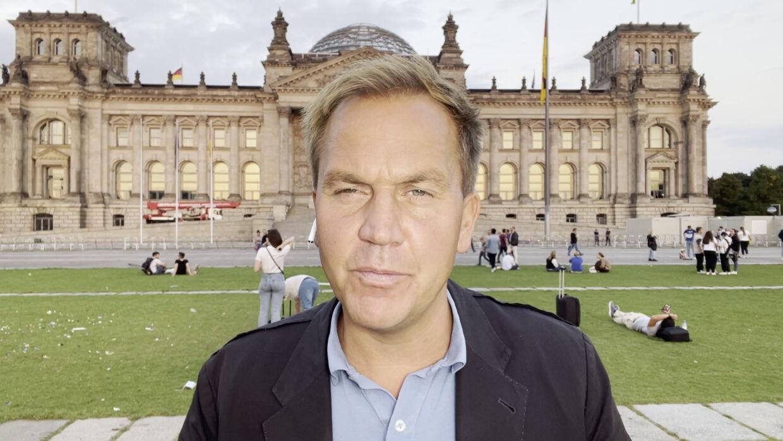 B.T.s internationale korrespondent Jacob Illeborg.