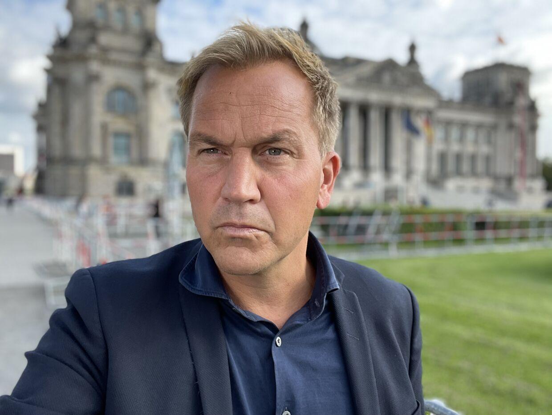 B.T.s internationale korrespondent, Jakob Illeborg, dækker valget fra Berlin.