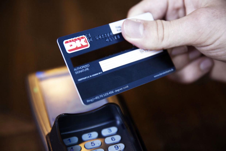 Detailhandlen ser gerne, at din alder bliver knyttet til dit betalingskort.