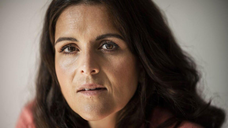 TV-værten Petra Nagel er aktuel med bogen 'Ting jeg har lært da det var for sent'