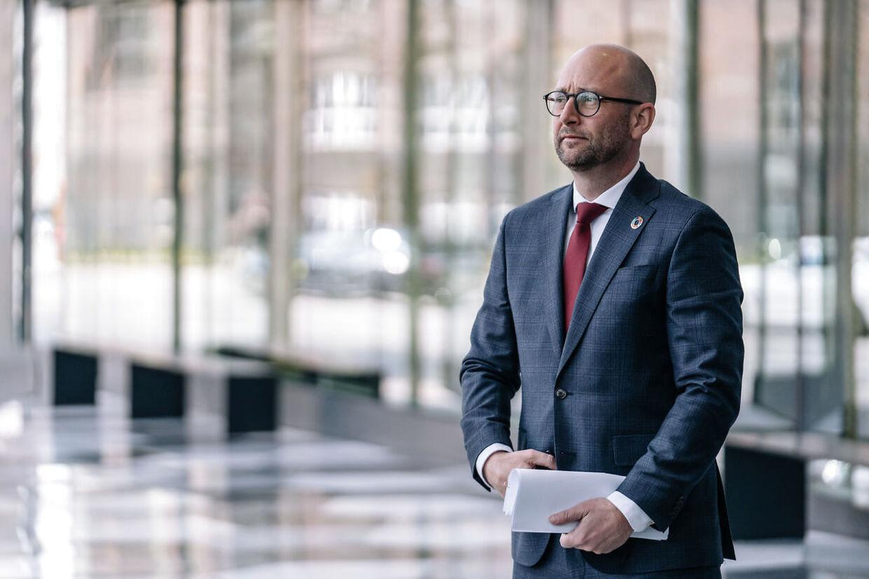 Klokken 15 i eftermiddag mødes medlemmer af Folketingets fødevareudvalg med fødevareminister Rasmus Prehn til en mundtlig gennemgang af SSI's nye risikovurdering.