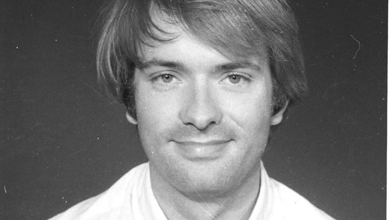 Peter Bonke. Den 'ukendte' danske Bond-stjerne.