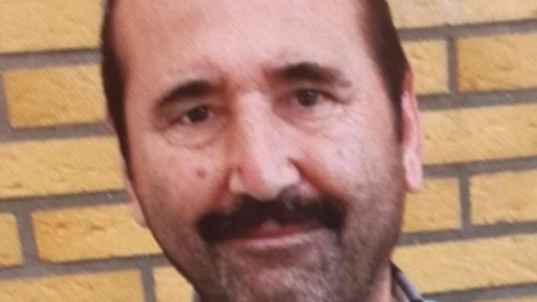 Syd- og Sønderjyllands Politi oplyser, at den 55-årige mand er forsvundet.