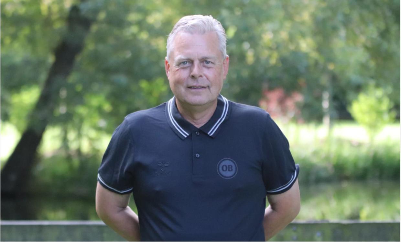 OBs akademichef Tonny Hermansen ærgrer sig over, at Magnus Gaunsbæk valgte Sporting Lissabon i stedet for OB, men han er ikke bekymret for, at det bliver en tendens for unge fynske talenter.