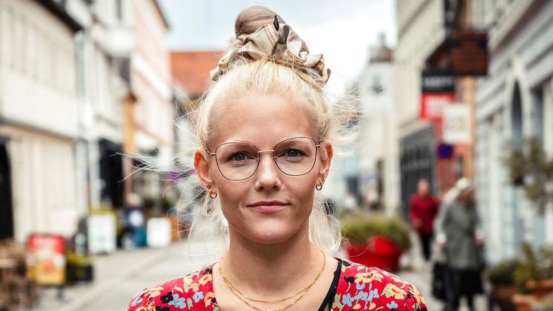 Mette Rask Bentzen, redaktionschef, B.T. i Aalborg.