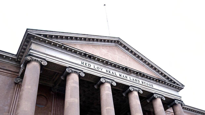 Dommervagten ved Københavns Byret havde onsdag flere sager om røveri og forsøg herpå på dagsordenen.