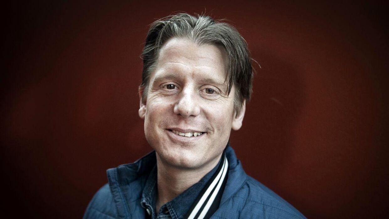 Robert Hansen er begyndt på afvænning. (Foto: Liselotte Sabroe/Ritzau Scanpix)