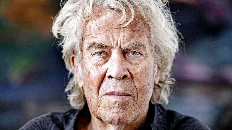 Jørgen Leth, forfatter, tv- og filmmand, foredragsholder, cykelkommentator, digter mm. blev draget tilbage i tiden af 2021-udgaven af Paris-Roubaix.