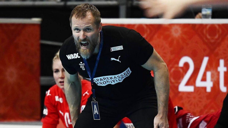 47-årige Klavs Bruun Jørgensen.
