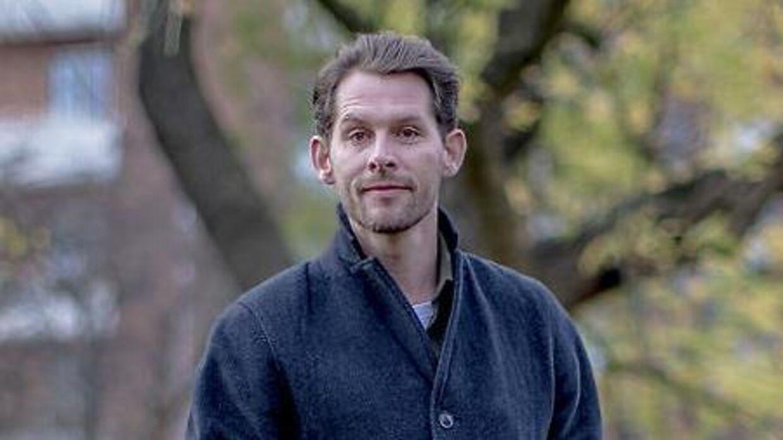 Rasmus Seebach købte i 2019 en villa i Hellerup.