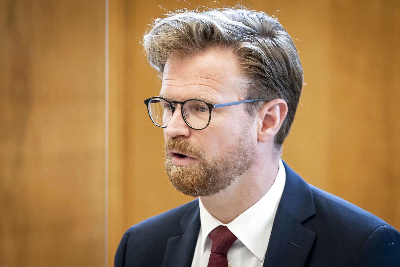 Ny mail afslører, at biolog hos Købehavns Kommune sidste år kom med hård kritik af arbejdet i styrelse under transportminister Benny Engelbrecht (S).