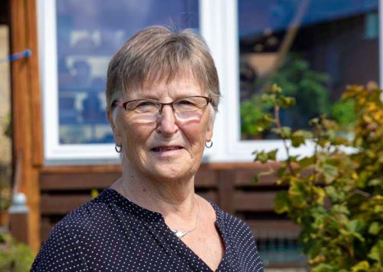 Linda Kania, 72 år, er af de mange tusinde arvinger, der efter B.T.s afdækning af sagen nu får tilbagebetalt den ejendomsskat, som deres afdøde pårørende uretsmæssigt blev opkrævet i årevis.