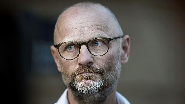 Efter 18 års ægteskab besluttede Marie Sloma Qvortrup og Henrik Qvortrup tilbage i 2020 at lade sig skille.