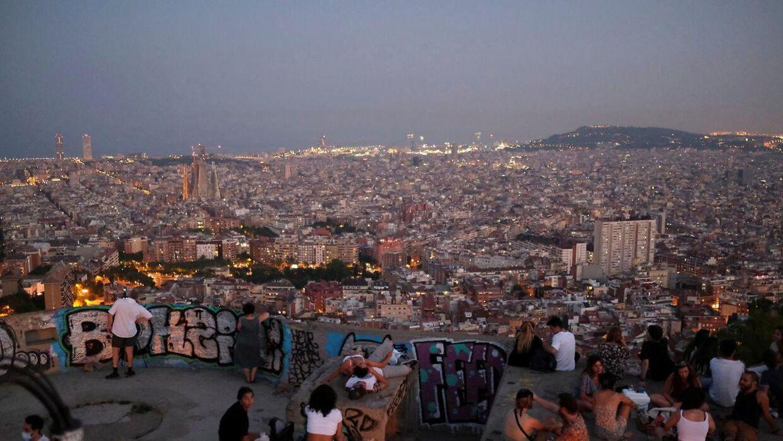 Bystyret i Barcelona vil have udlejningsmarkedet under kontrol.