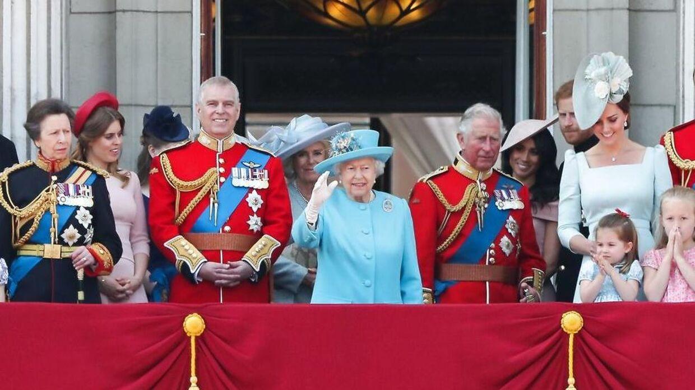 Prins Andrew skal ikke regne med at indtage en central plads i det britiske kongehus igen.