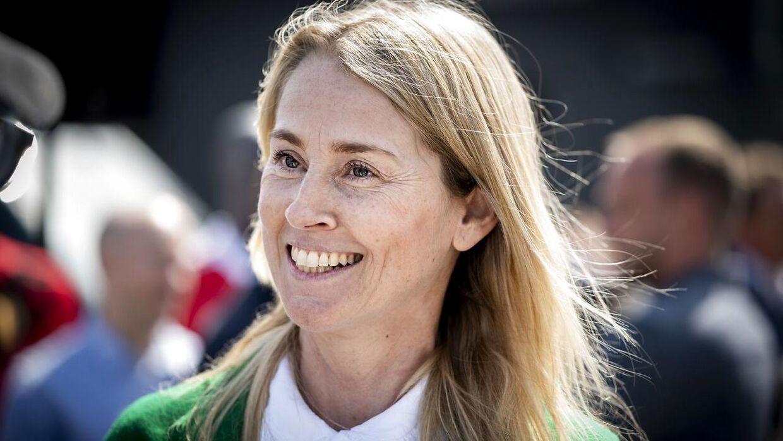 Camilla Martin.