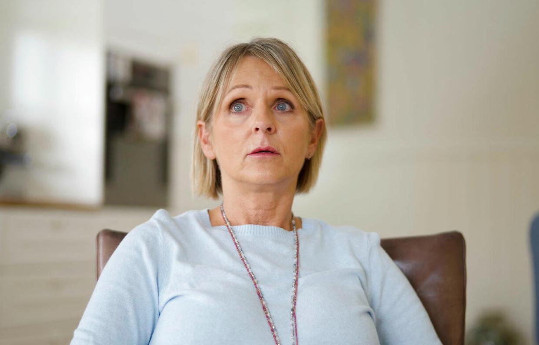 B.T. talte med Lisa Næblerød tilbage i 2018.