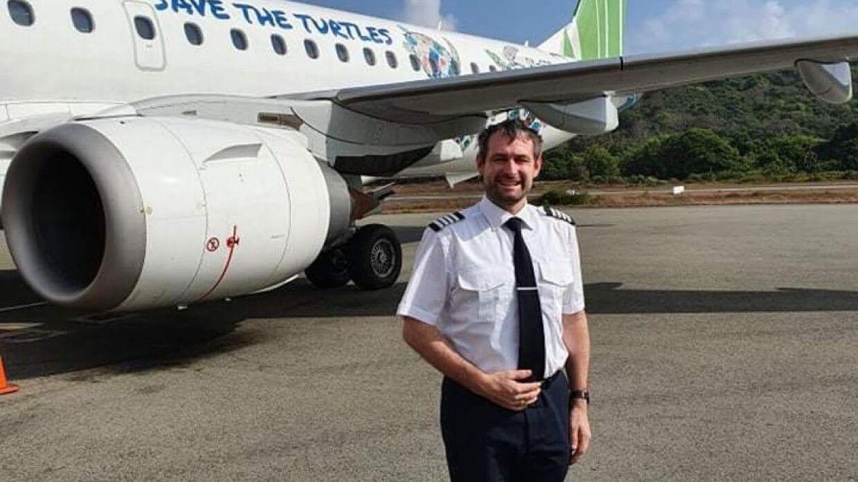 Great Dane Airlines' administrerende direktør Thomas Hugo Møller er normalt kendt som et positivt og ambitiøst menneske. Siden konkursen mandag er det dog helt andre typer af følelser, han har måttet kæmpe med.