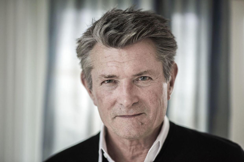 Sidste vinter blev den populære nyhedsvært Jens Gaardbo fyret fra TV 2 i kølvandet på hele #MeToo bølgen.