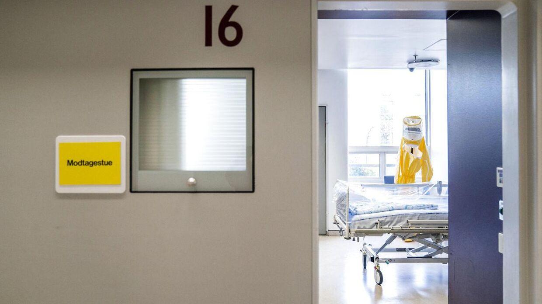 Overlægen kan nu se frem til en tur i fængsel.