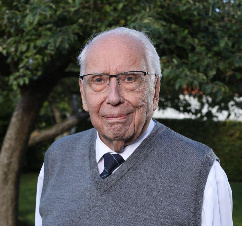 Peter Tscherning-Møller