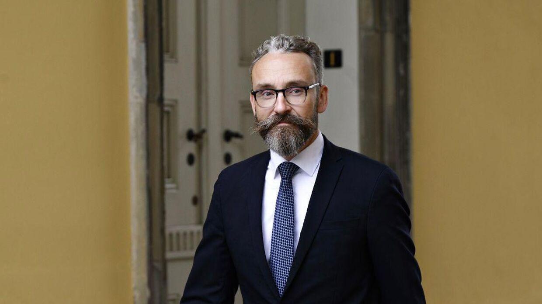 Ole Birk Olesen, Liberal Alliance