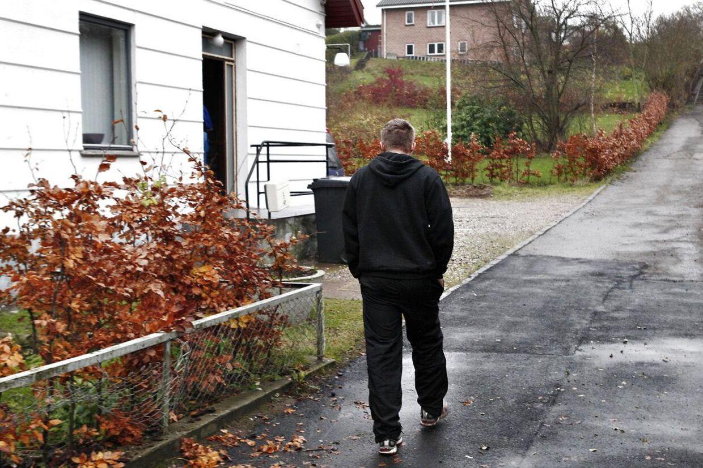 Øjenvidne gav 13-årige Alexander hjertemassage: Det værste jeg har oplevet | BT Krimi - www.bt.dk
