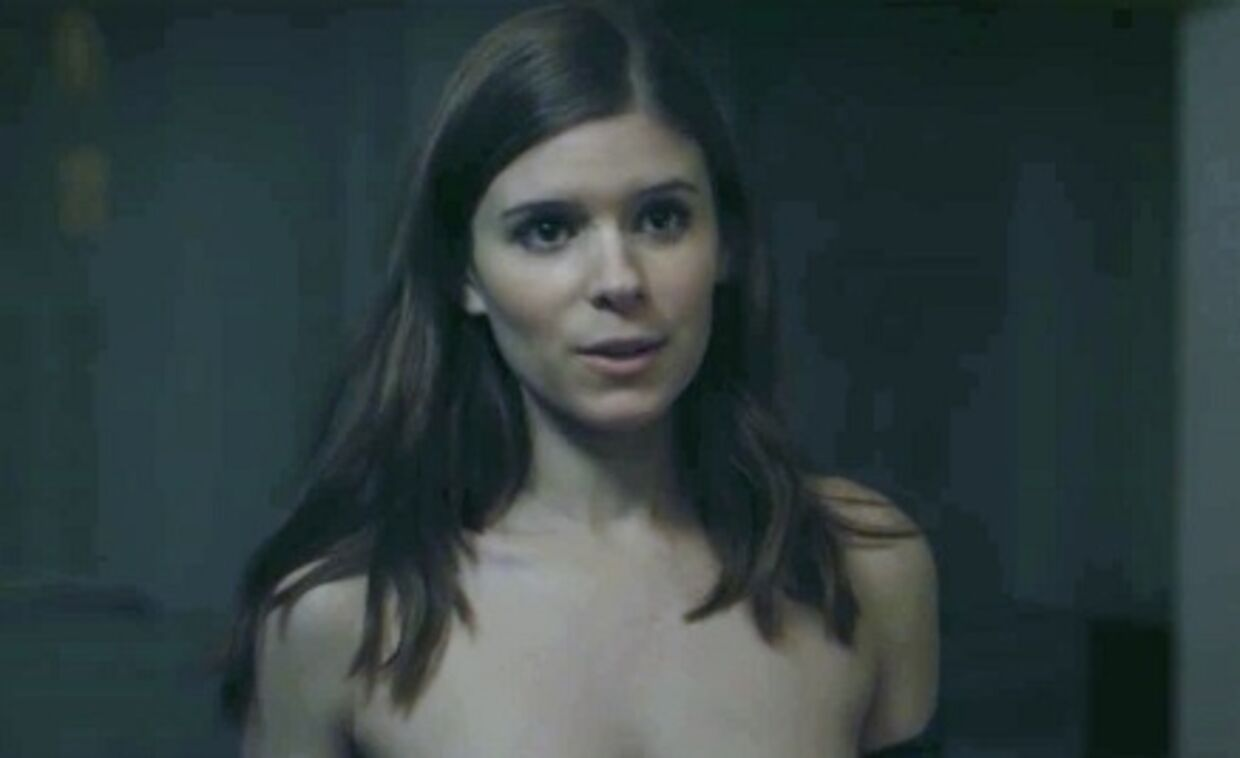 Kate Mara -- my favorite actor in House of Cards | Kate