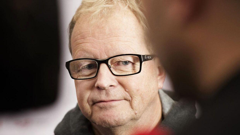 Ulrik Wilbek er ikke tilfreds med den måde, som Danmarks mellemrunde-program er strikket sammen på.