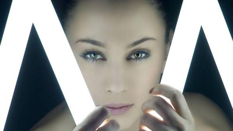 Danske Medina ligger lige nu nummer ét på den britiske dance-hitliste.