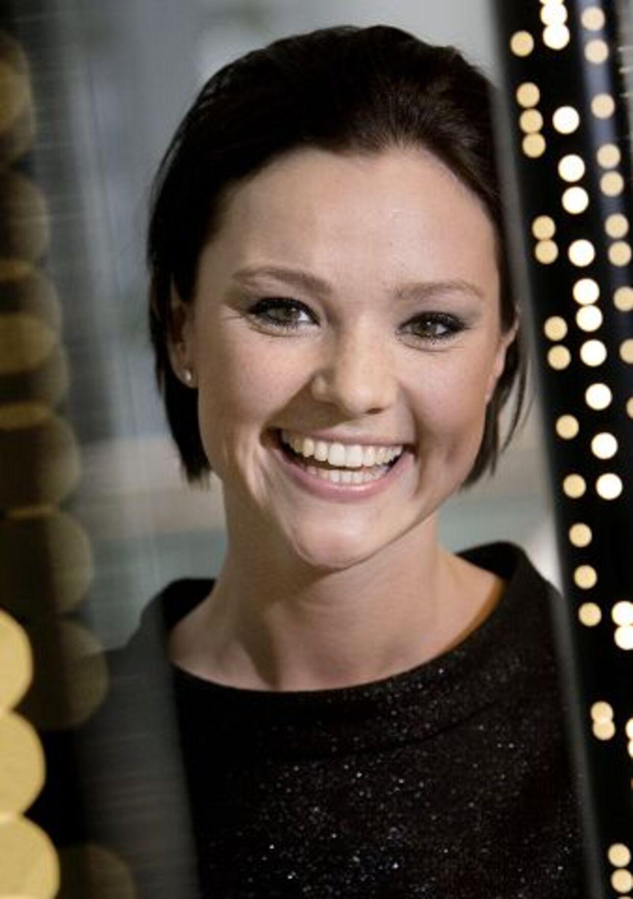 Lise Rønne er en meget populær tv-vært – og var nomineret til årets kvindelige tv-vært for 'X-factor'. Nu er hun forelsket på ny.