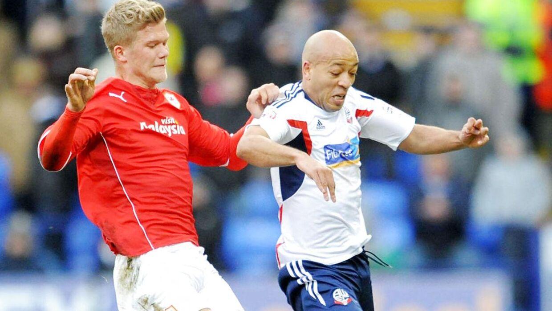 Andreas Cornelius slog ikke ligefrem til i Cardiff, og nu møder han så ny kritik fra selveste klubejeren.