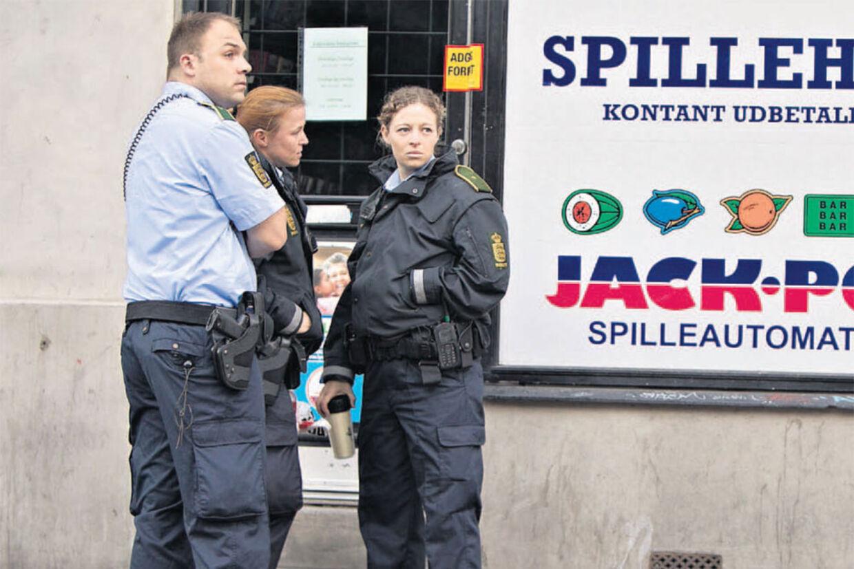 Blodig uge: Fem drab på fem dage | BT Danmark - www.bt.dk