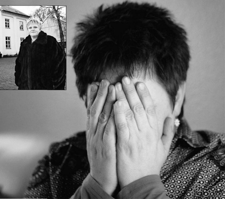 Heidi mistede al kontakt med sine to børn, som troede fuldt og fast på Ruth Evensen, da hun forlod Faderhuset.