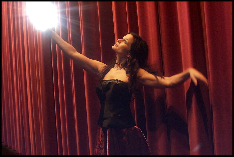 Skuespillerinden Camilla Bendix deltager i årets udgave af Vild med Dans.