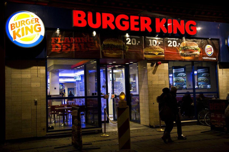 De irske fødevaremyndigheder har netop fastslået, at der ikke er heste-DNA i danske Burger King-produkter.