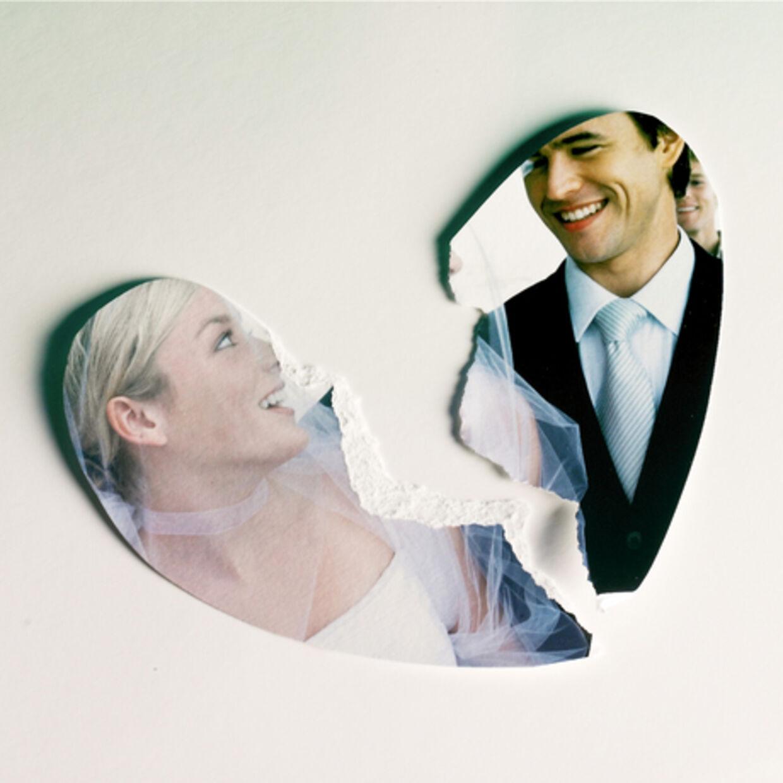 En skilsmisse og delt forældremyndighed kan give ro til stressede familier. Det viser ny svensk undersøgelse.